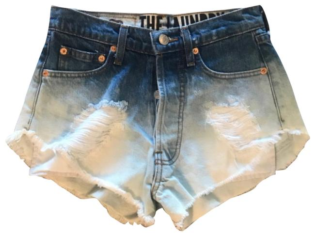 Preload https://img-static.tradesy.com/item/23838709/the-laundry-room-ombre-cut-off-shorts-size-00-xxs-24-0-1-650-650.jpg