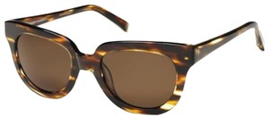 Warby Parker Warby Parker Banks Polarized Sunglasses in Sassafras