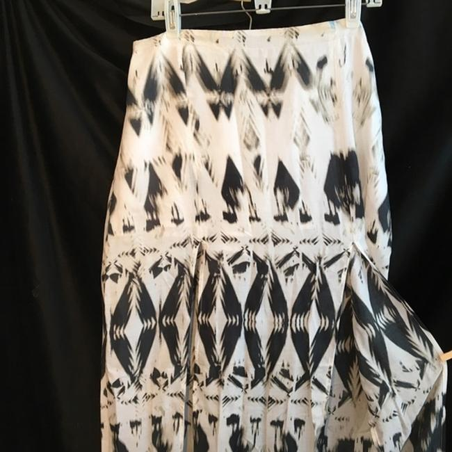 Love Sam Maxi Skirt Print Image 1