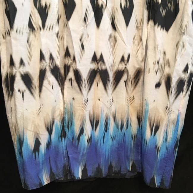 Love Sam Maxi Skirt Print Image 2
