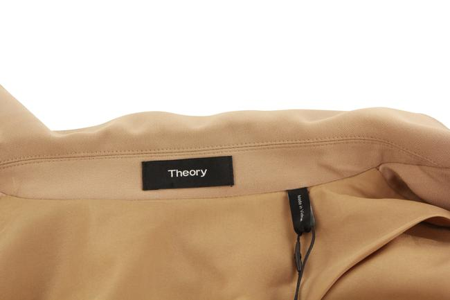 Theory Trench Coat Image 8