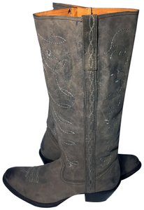 Charlie 1 Horse by Lucchese Cowgirl 9.5 Women Size Size 9.5 Gray Boots