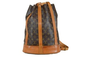 Louis Vuitton Randonnee Backpack