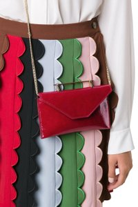 M2Malletier Designer Handbag Cross Body Bag