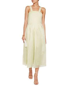 Tibi Celebrity High End Dress