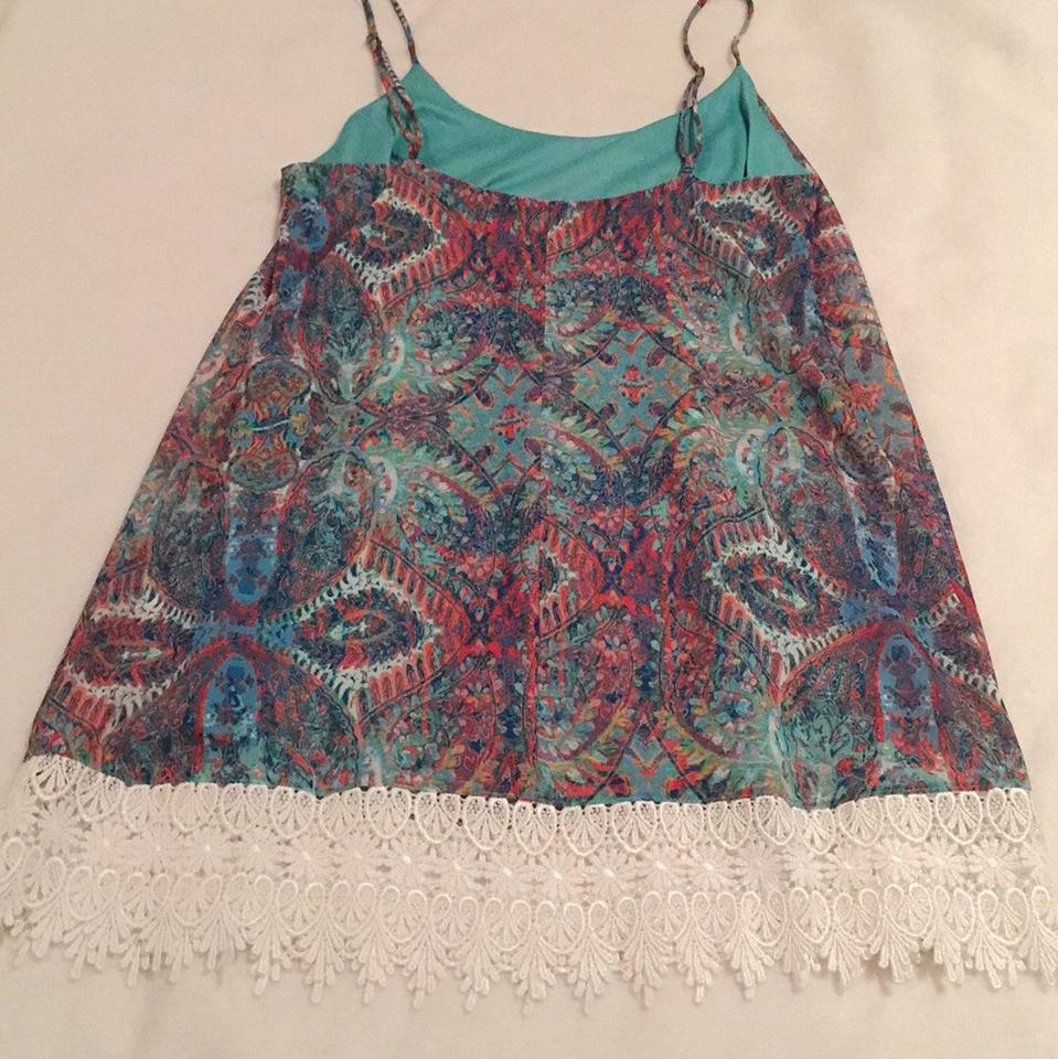 Reef Your Casual In Barrier Reville Show Mumu Great Dress Multicolor Me gqfSxT6wA