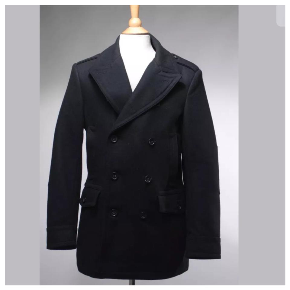 The Ultimate Classic: Men's Wool Pea Coats It's always in style, which makes it a smart shopping investment for the modern man. Men's down parkas are always ready to go for seriously cold weather.