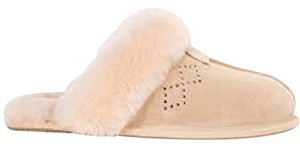 UGG Australia New With Tags Freshwater Pearl Flats