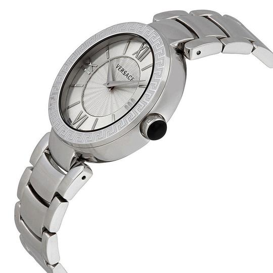 Versace Versace Leda Silver Dial Ladies Watch VNC