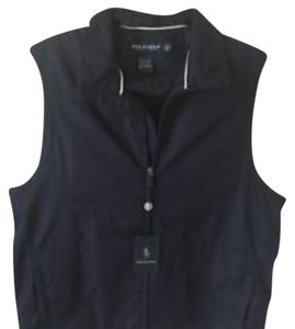 Ralph Lauren Blue Label Vest