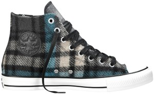 Converse New With Tags Casino Blue Athletic