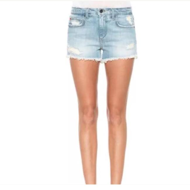 JOE'S Jeans Denim Shorts-Distressed