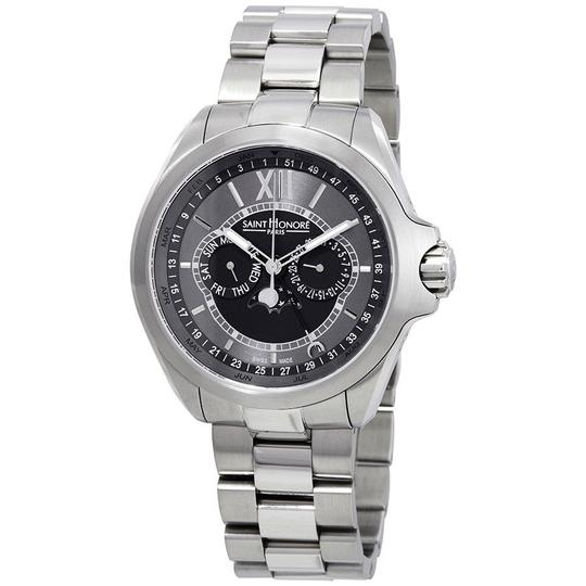 Preload https://img-static.tradesy.com/item/23842190/coloseo-mens-multifunction-stainless-steel-watch-0-0-540-540.jpg