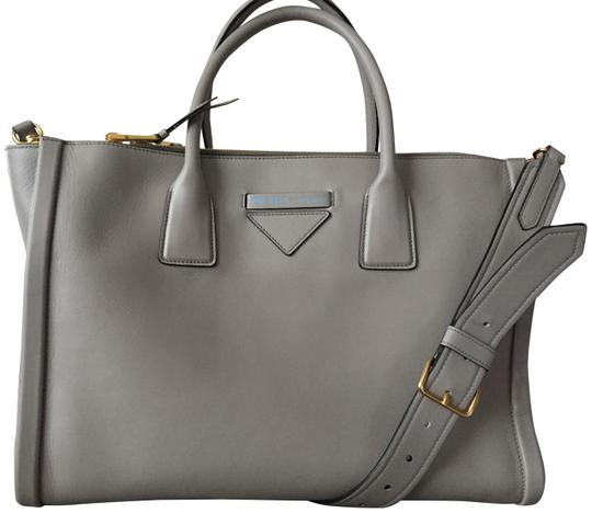 Preload https://img-static.tradesy.com/item/23842403/prada-lux-1ba174-concept-light-gray-pomice-leather-tote-0-2-540-540.jpg
