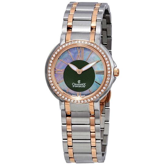 Preload https://img-static.tradesy.com/item/23842461/crystal-ladies-two-tone-watch-0-0-540-540.jpg