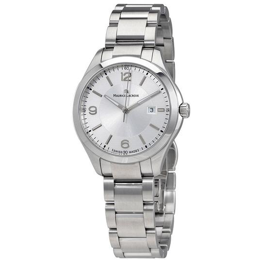 Preload https://img-static.tradesy.com/item/23842514/maurice-lacroix-miros-date-silver-dial-stainless-steel-ladies-watch-0-0-540-540.jpg