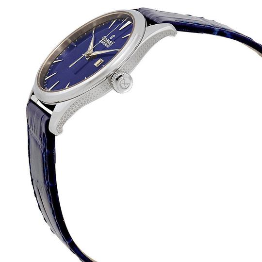 Charmex Charmex Blue Dial Blue Leather Ladies Watch