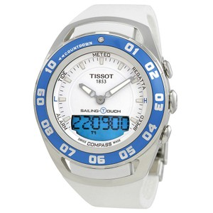 Tissot Tissot T-Touch Sailing Perpetual Mens Watch T....