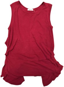 Barneys New York Top Red