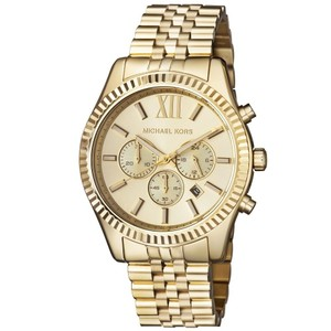 Michael Kors Michael Kors Lexington MK8281 Wrist Watch for Men