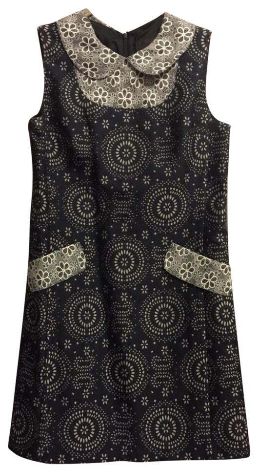 a0432777886 Anna Sui Lace Short Cocktail Dress Size 6 (S) - Tradesy