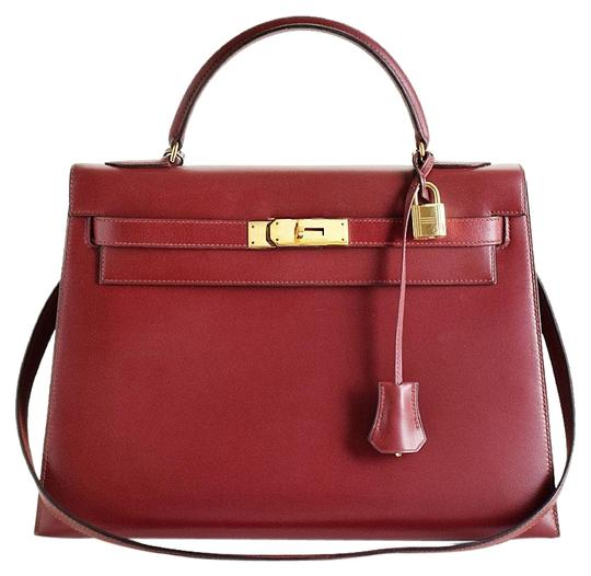 Preload https://img-static.tradesy.com/item/23843223/hermes-kelly-h-box-sellier-32cm-rouge-leather-tote-0-1-540-540.jpg