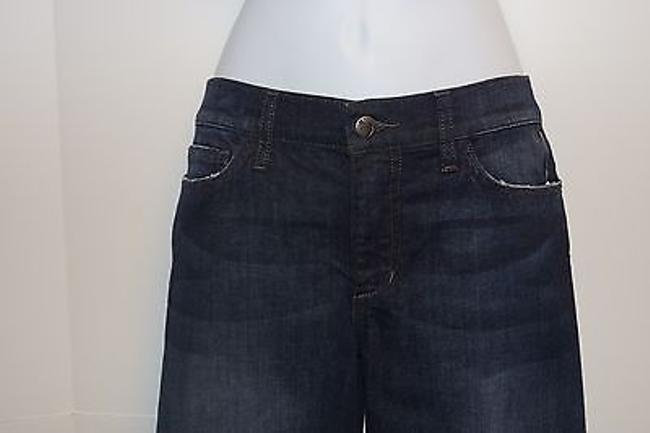 JOE'S Jeans Provocateur Petite Fit Veronica Womens Stretch Pants Boot Cut Jeans
