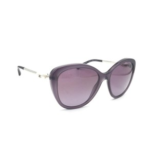 Chanel Violet Oval Pearl Gradient 5338-H Sunglasses