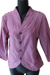 CP Shades Button Down Shirt Pink