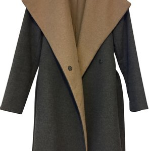 Johnston & Murphy Pea Coat