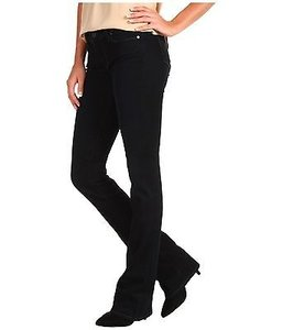 Paige Premium Denim Laguna Jule Slim 23 Women Stretch Boot Cut Jeans