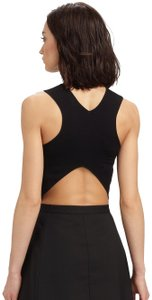 theyskens' theory Top Black