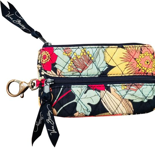 Vera Bradley Coin and Key Case Image 0