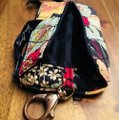 Vera Bradley Coin and Key Case Image 1