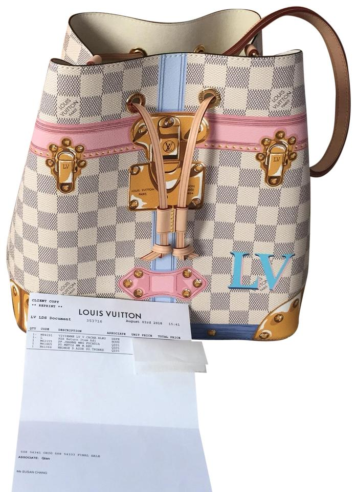 louis vuitton tasche limited edition 2018