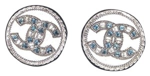 Chanel CHANEL coin earring