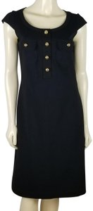 Kay Unger Career Professional Size 8 Womens Dress
