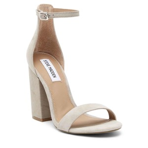 Steve Madden grey Pumps