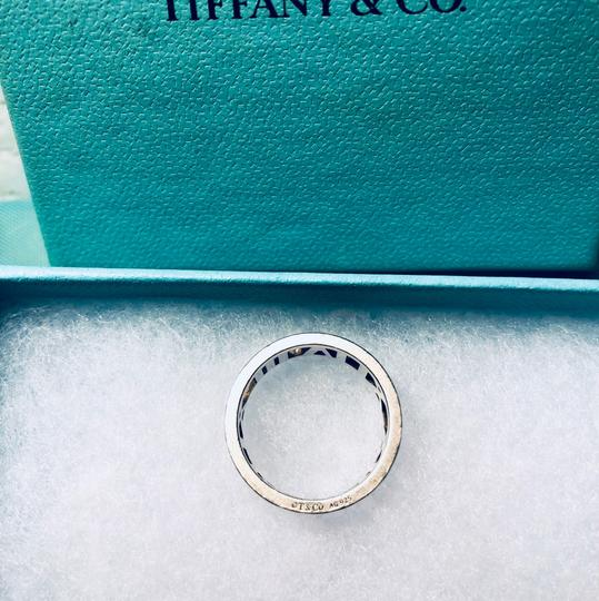Tiffany & Co. Open Atlas Ring 6.5 Image 2