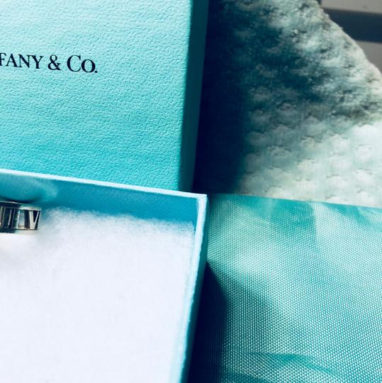 Tiffany & Co. Open Atlas Ring 6.5 Image 3