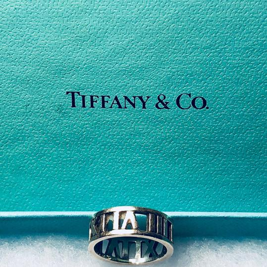 Tiffany & Co. Open Atlas Ring 6.5 Image 5