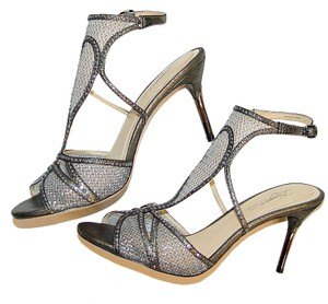 Imagine by Vince Camuto Anthracite Pumps