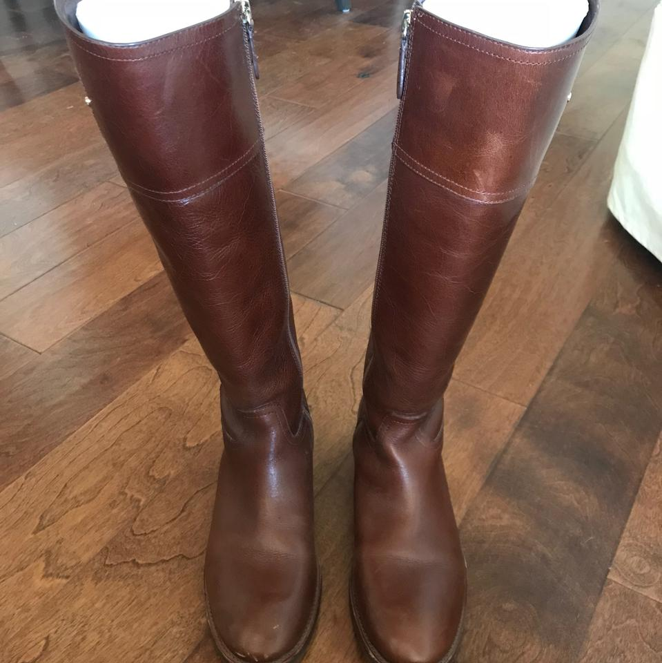Almond Burch Boots Kiernan Booties Tory Riding zTFxqwxY