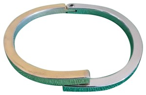 Pierre Cardin Vintage Pierre Cardin Two Tone Bangle