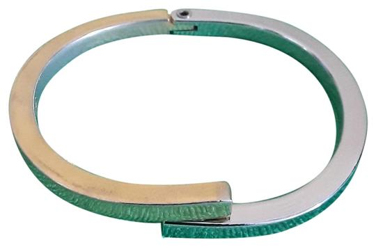 Preload https://img-static.tradesy.com/item/23848225/pierre-cardin-vintage-two-tone-bangle-bracelet-0-3-540-540.jpg