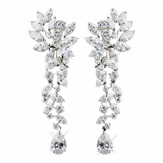 Preload https://item4.tradesy.com/images/elegance-by-carbonneau-silver-cubic-zirconia-clip-on-clear-tear-drop-marquise-cz-earrings-23848233-0-0.jpg?width=440&height=440