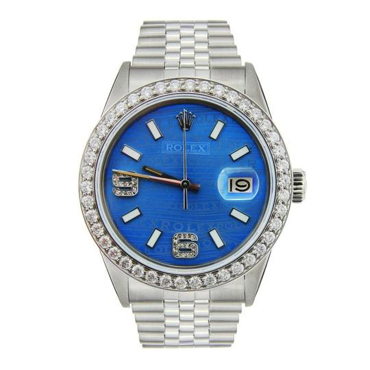 Preload https://img-static.tradesy.com/item/23848240/rolex-silver-and-blue-datejust-stainless-steel-with-wave-dial-and-diamond-bezel-36m-watch-0-0-540-540.jpg