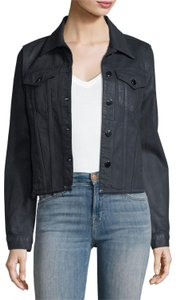 J Brand Faith Womens Jean Jacket