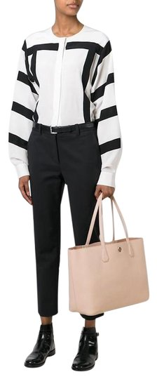 Preload https://item4.tradesy.com/images/tory-burch-large-shopper-light-pink-leather-tote-23848258-0-1.jpg?width=440&height=440