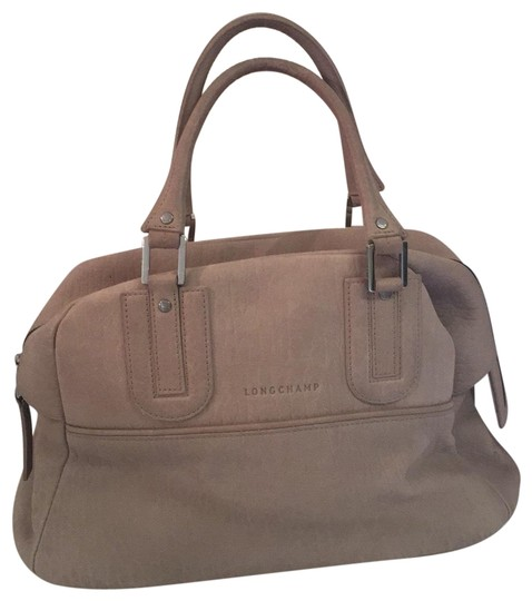 Preload https://item1.tradesy.com/images/longchamp-large-cosmos-clay-leather-satchel-23848265-0-1.jpg?width=440&height=440